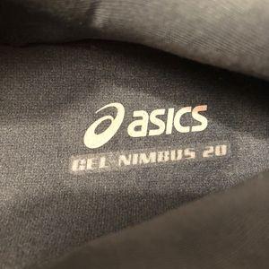 Asics Shoes - Asics GEL-Nimbus 20 NWOB
